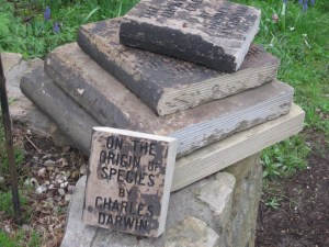Stone books