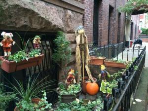 NYC Halloween 2