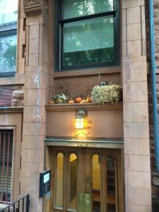 NYC Halloween 4