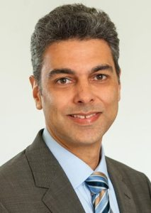 Matin Qaim, University of Göttingen international food economist