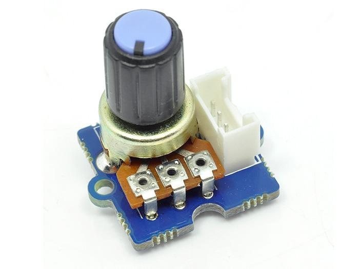 Tilt Sensor Starter Kit