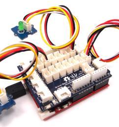 wiring digital input [ 2632 x 1806 Pixel ]