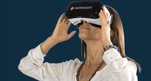Matterport 3D VR Tours