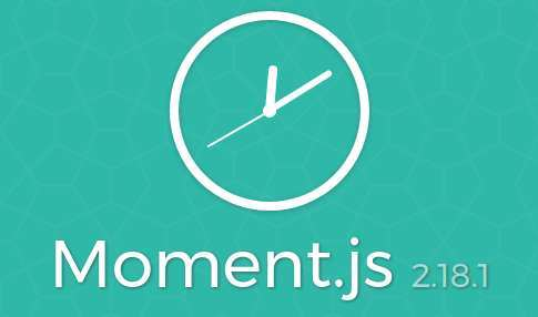 Easily Display The Date And Time Using Moment.js