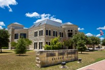 Kendall County Courthouse, Boerne, TX