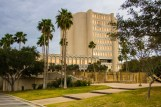 Nueces County Courthouse, Corpus Christi, Texas