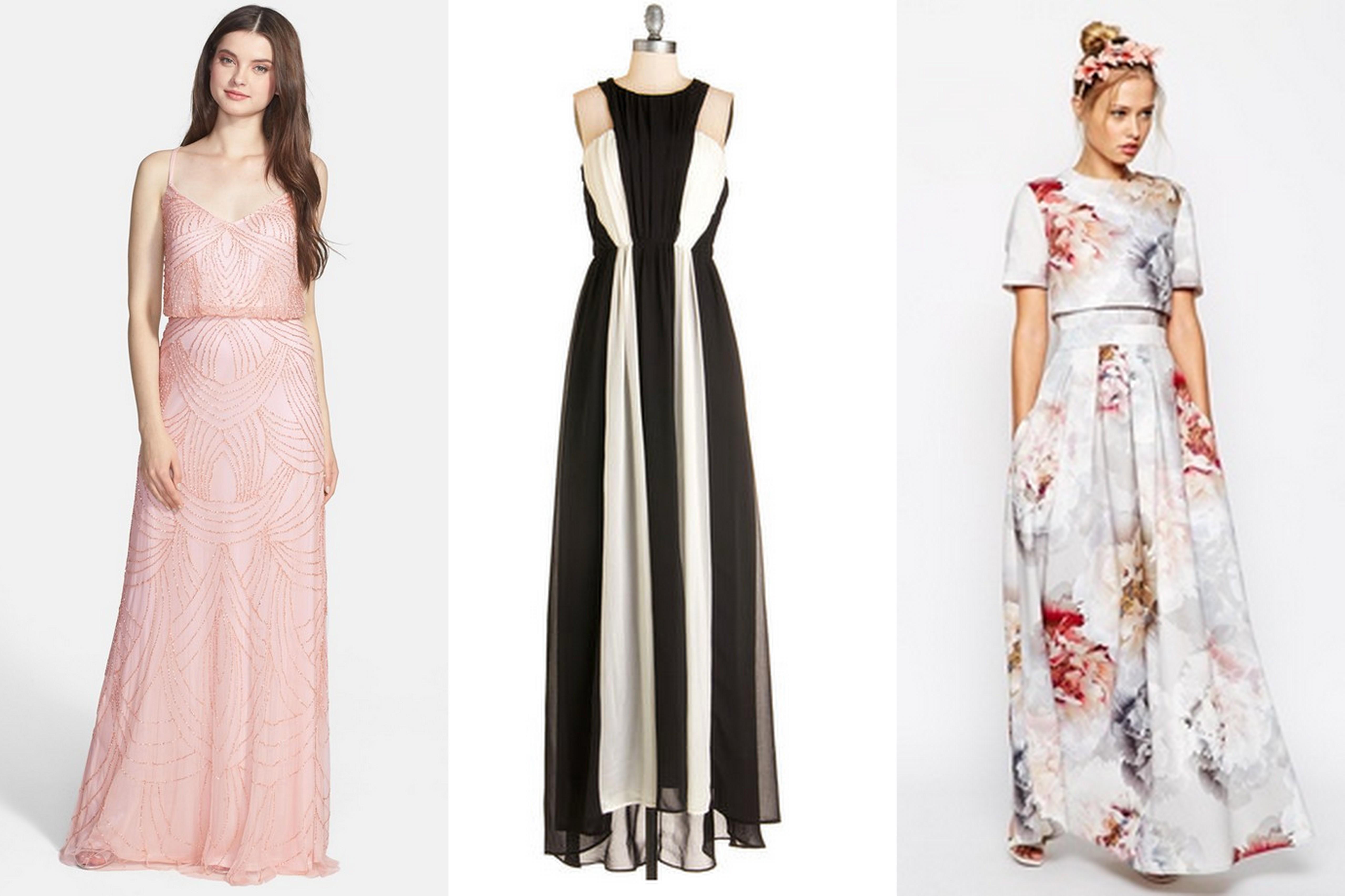 Wear: What to Wear This Wedding Season