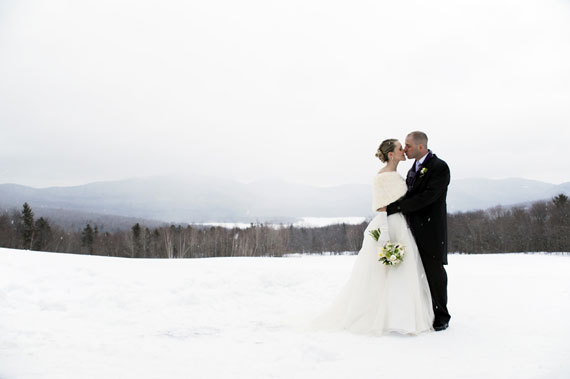 Vermont BrideandGroom