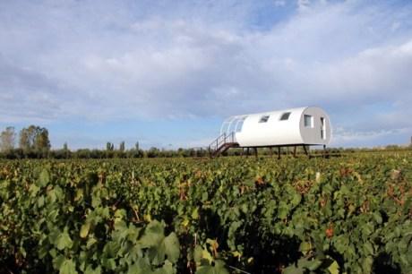 Mendoza luxury travel