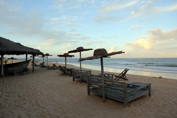 trancoso beach destinations