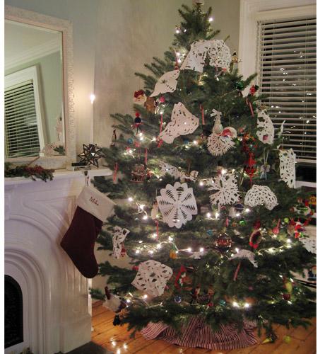 ChristmasTree_Snowflakes
