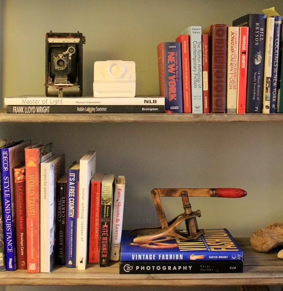 bookshelf-design ideas
