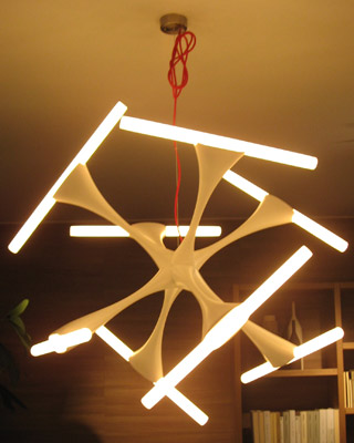 poliform chandelier