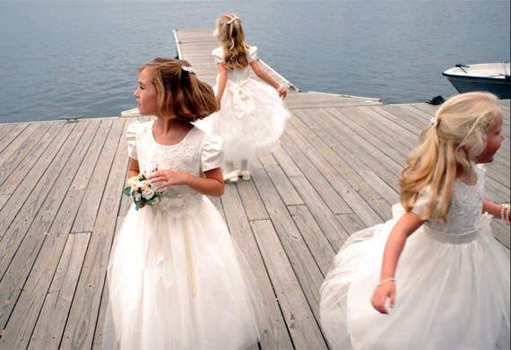 wedding-reception-ideas-flower-girls