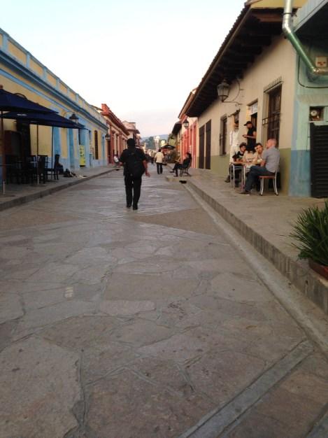 Welcome to San Cristóbal!