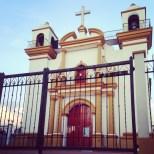 Iglesia del Cerro de Guadalupe (79 steps to the top!)