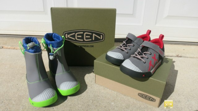 Keen Encanto Collection For The Spring