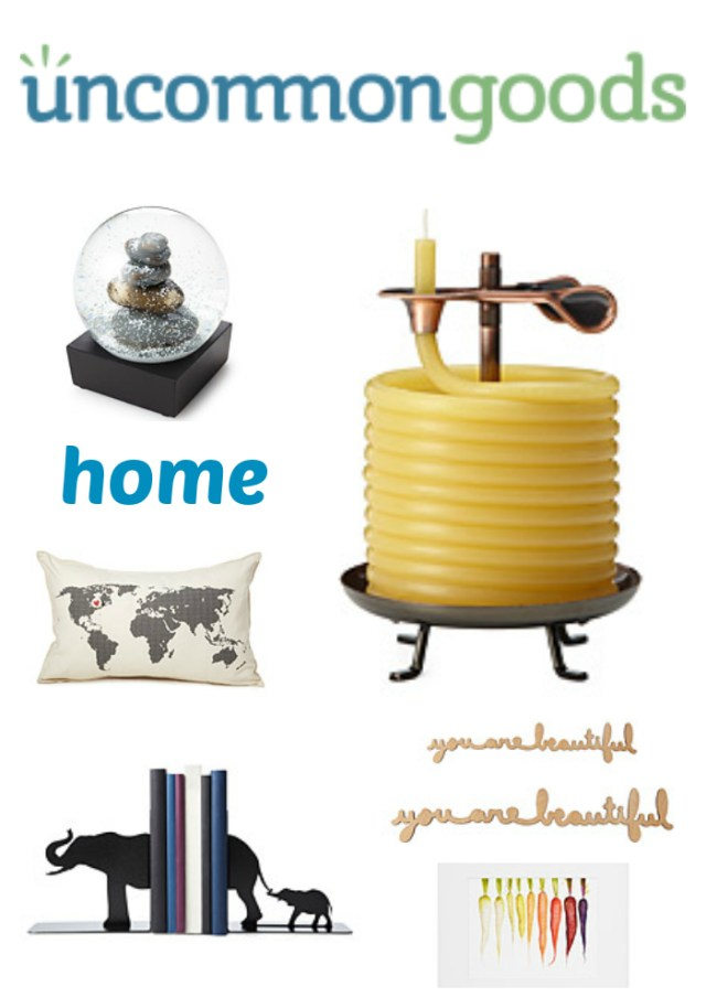 Uncommon Goods Home