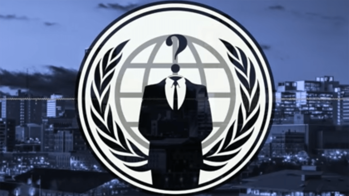 Image of Anonymous