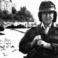 Svetlana Alexievich & The Soviet Union