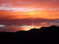 Seen a sunset, now a sunrise! Alishan Mountain, Taiwan 2015
