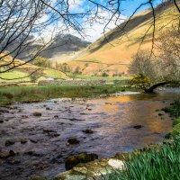 Wasdale Stream