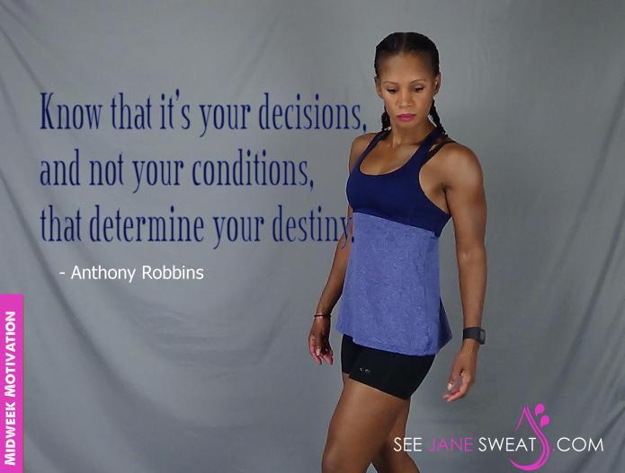 Midweek Decisions