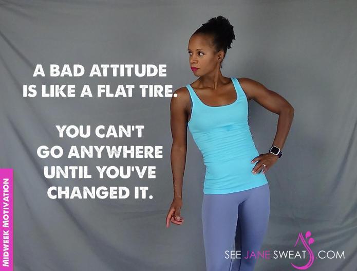 Midweek - A Bad Attitude