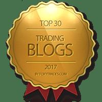 foxytrades blog award