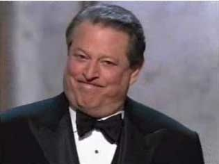 It's All Al Gore's Fault