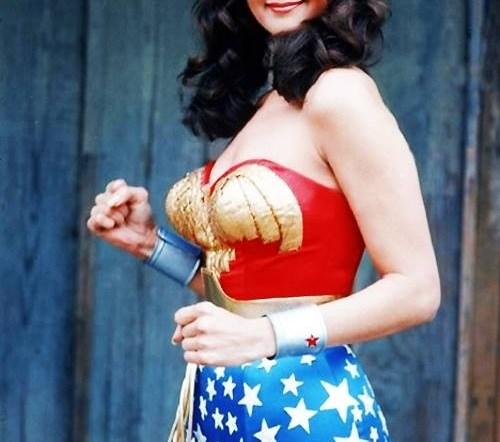 Wonder Woman Wednesday