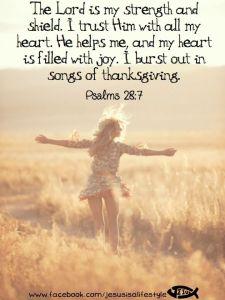psalm287