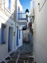 Nauossa, Greece