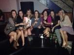 2014 - Austin - Champagne Night