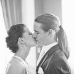 Hochzeit in Lichtenwalde