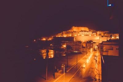 Spanien Peniscola