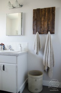 Diy Bathroom Remodel Ideas For Average People - SEEK DIY