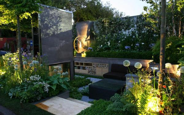 simple diy landscaping ideas