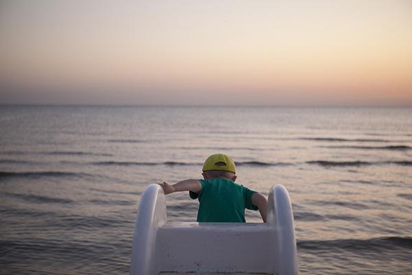少年と家族の旅物語『GIVEN: 僕が見た世界』が良かった👍