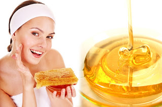 THE BENEFITS OF HONEY IN COSMETICS