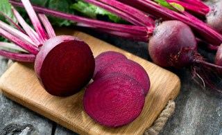Red Beet - A neglected well of health