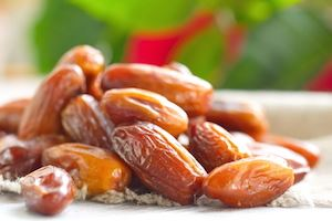 The 10 health benefits for dates