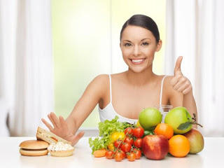 Expert opinion on a balanced diet for beauty