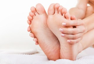 13 causes of burning in the feet