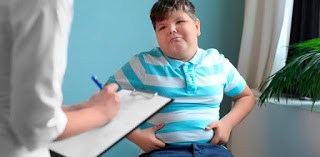 Overfeeding in childhood contributes to early diabetes