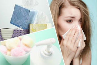 How to protect yourself against infection when family members are ill