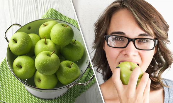 How an apple a day benefits your healthHow an apple a day benefits your health