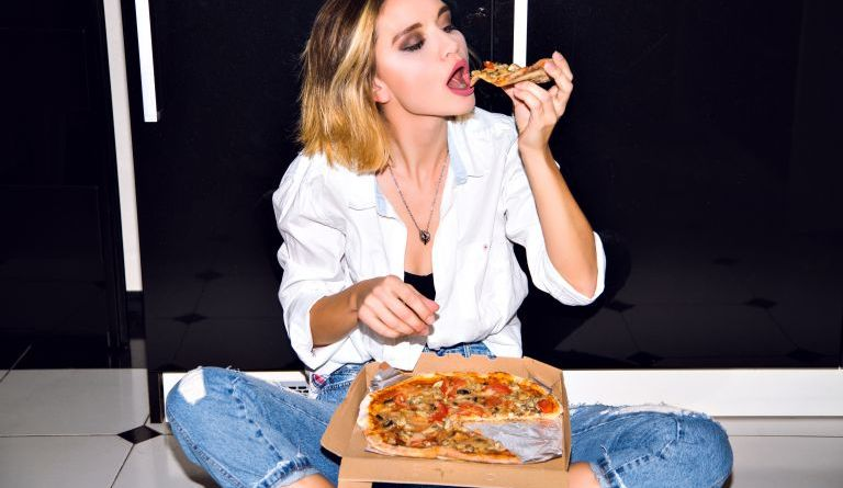How to get junk food out of your diet