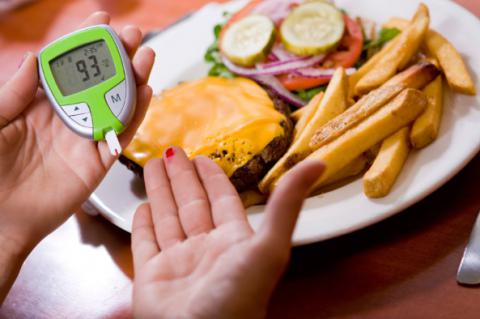 Nutrition and diabetes - glucose Control guidelines