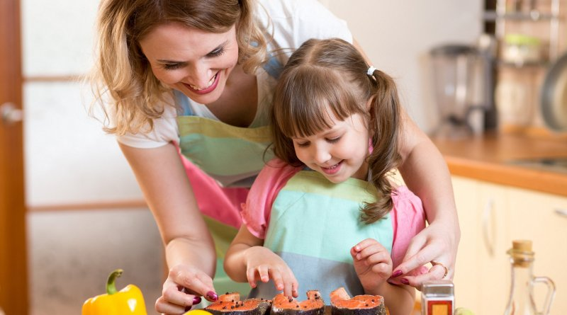 The attention of some children with ADHD improves with omega 3 fats
